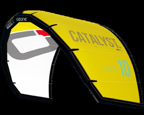 Ozone Catalyst V3 - Ozone Catalyst V3