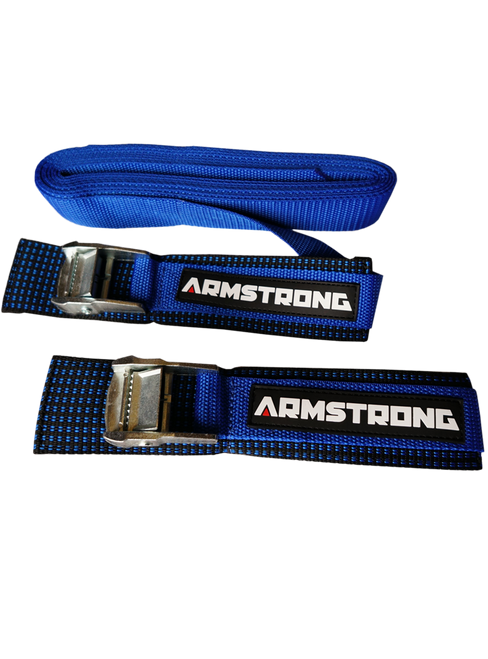 Armstrong Tie Down straps - Armstrong Tie Down straps