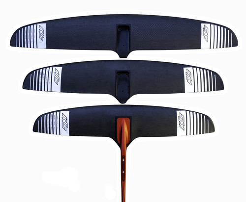 Axis S-Series: Pump & Glide Wing - Axis S-Series: Pump & Glide Wing