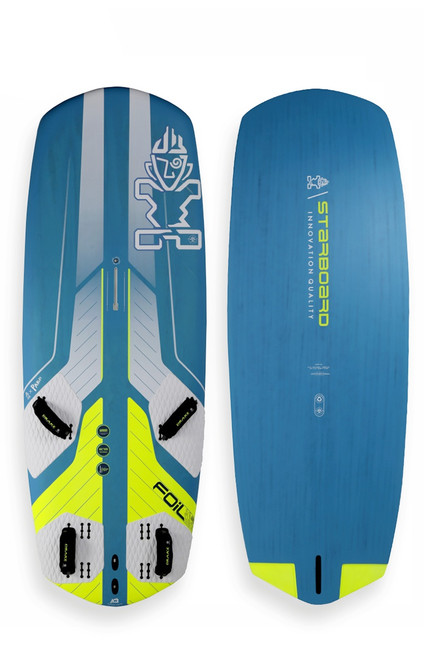 Starboard  Foil Freeride Wood 2021 - Starboard  Foil Freeride Wood 2021