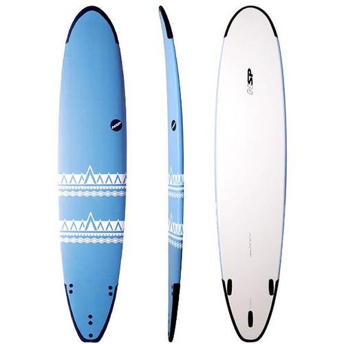 NSP Soft School Longboard PE - NSP Soft School Longboard PE