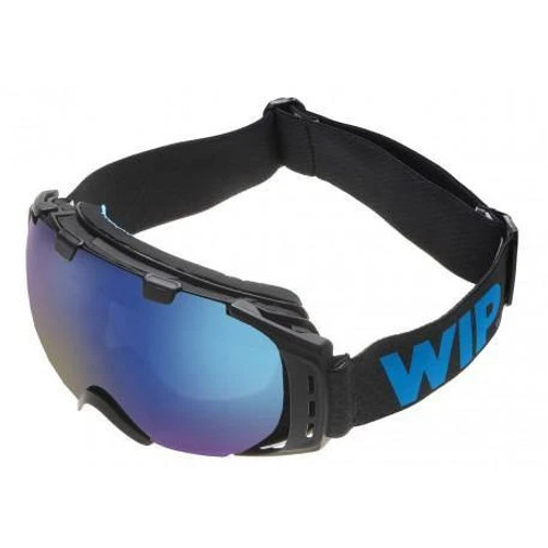 WIP Flying Mask - WIP Flying Mask