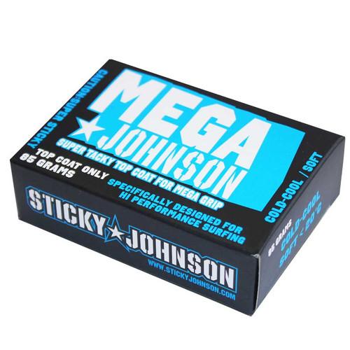Sticky Johnson Wax Mega - Sticky Johnson Wax Mega