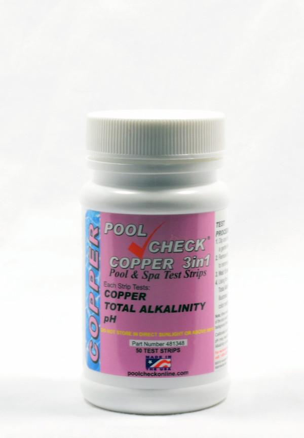 copper test kit