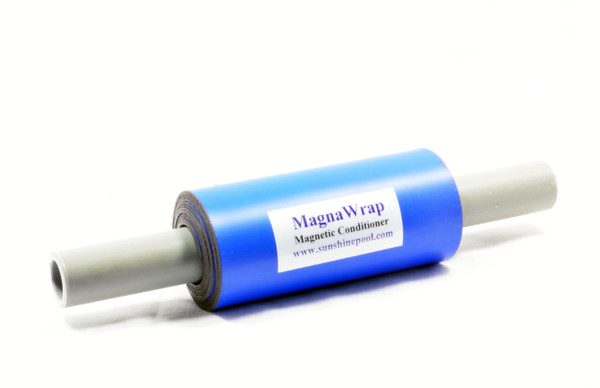 MagnaWrap Pool Water Conditioner Model MWP