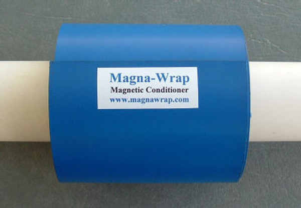 MagnaWrap Spa and Hot Tub Water Conditioner Model MWS