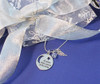 Dream Believe Achieve Necklace with Swarovski Crystal and Sterling Silver Wing Holiday Gift Set