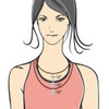 Necklace Length Example