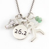 26.2 Sterling Necklace