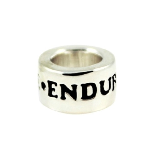 Sterling Silver ENDURE Inspiration Bead