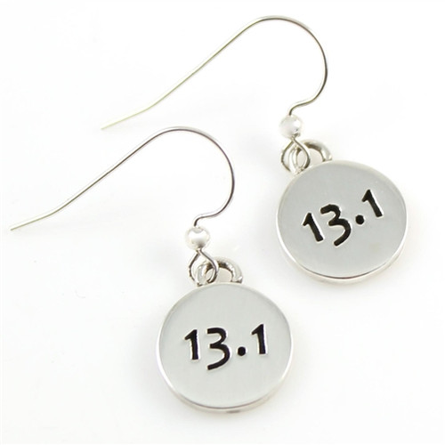 13.1 Charm Earrings