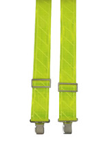 High Visibility Suspenders