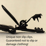 No Slip Clip