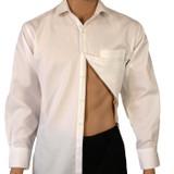 Under Garment Side Clip Braces