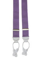Albert Thurston Amethyst Braces
