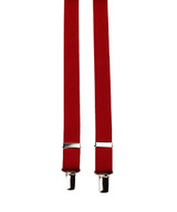 Red Suspenders For Kids