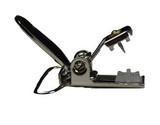 Non-slip clips for braces