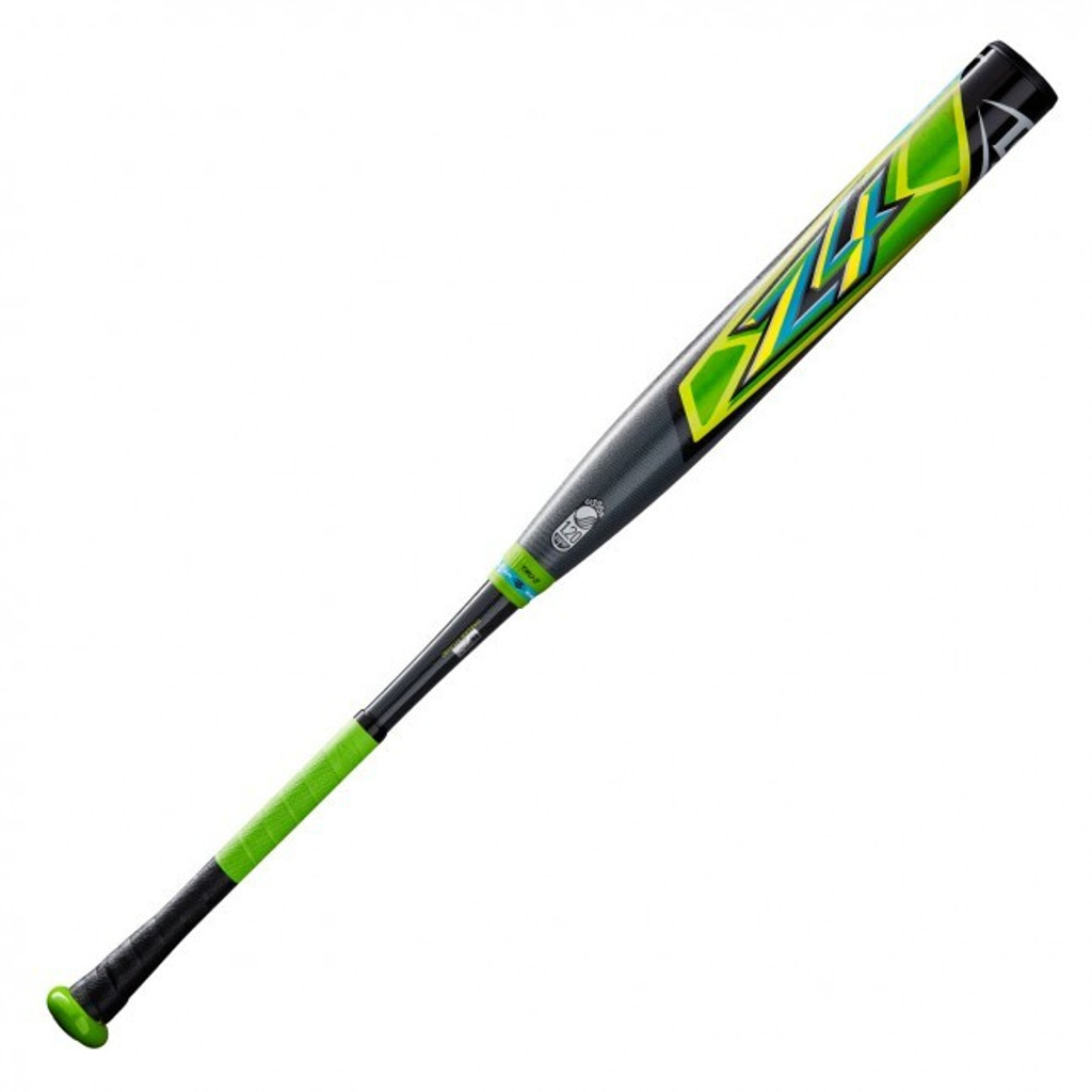 LOUISVILLE SLUGGER 2017 Z4000 USSSA END LOAD