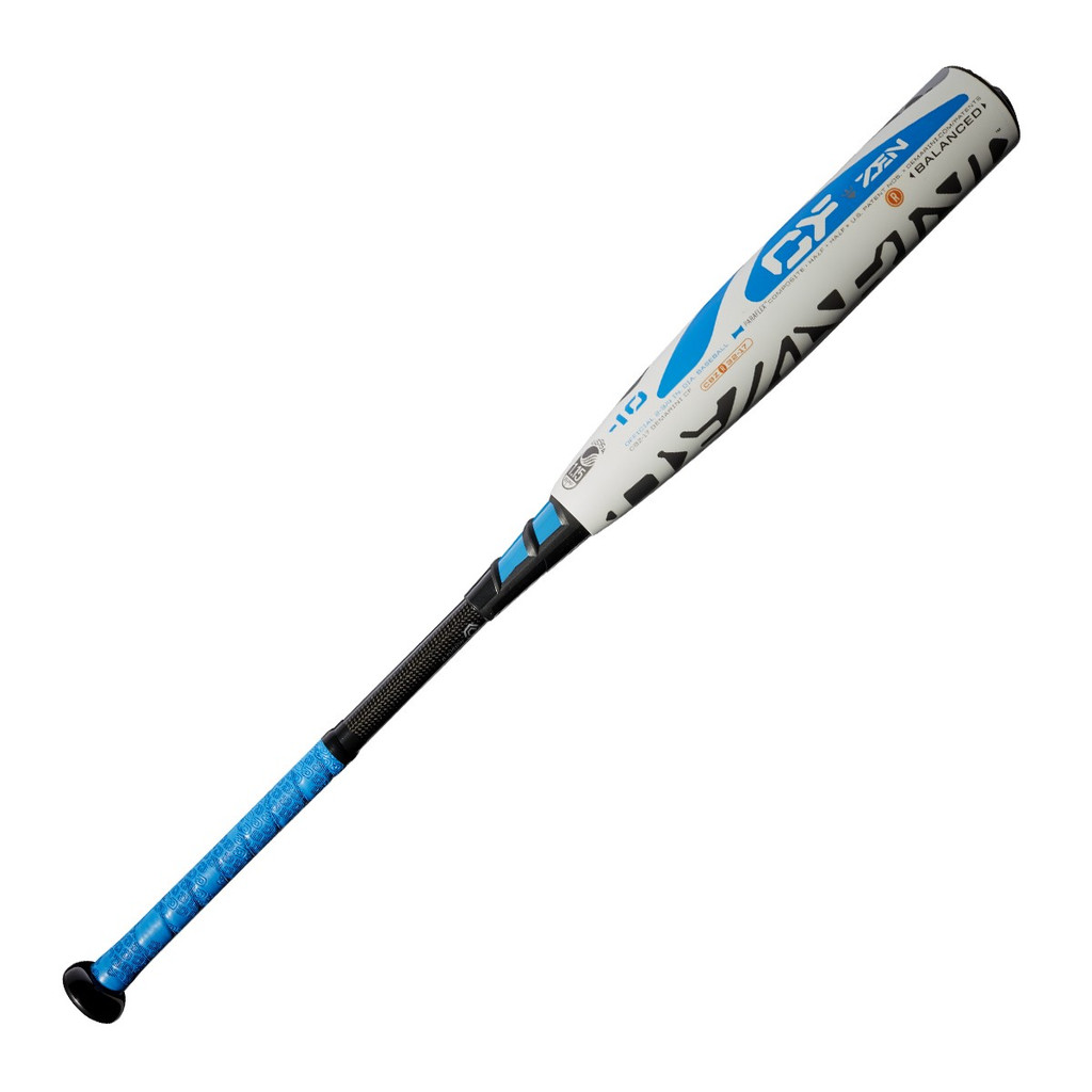 Demarini CF Zen Retooled shaved rolled
