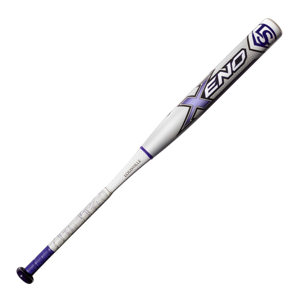 2018 Louisville XENO (-10)  shaved rolled
