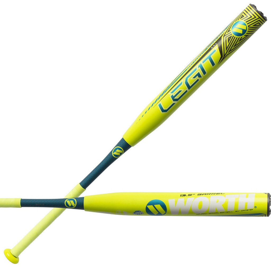 Shaved rolled Gorilla bats Purcell XXL