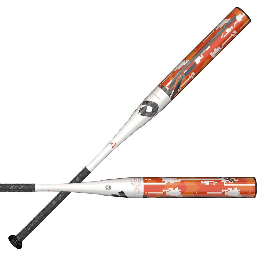 Rolled Demarini Flipper OG ASA