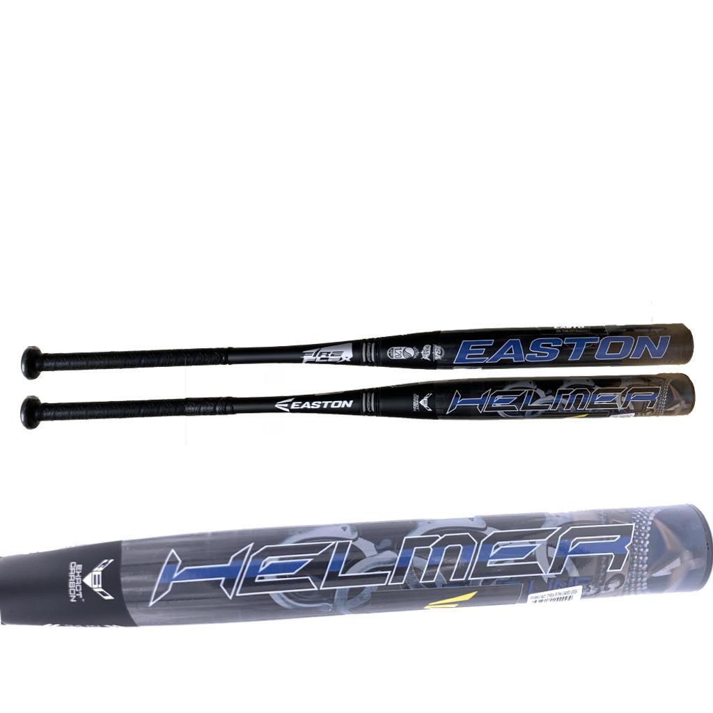 2019 Easton Helmer Blue Line USSSA Endloaded Slowpitch Softball Bat SP18BHLU