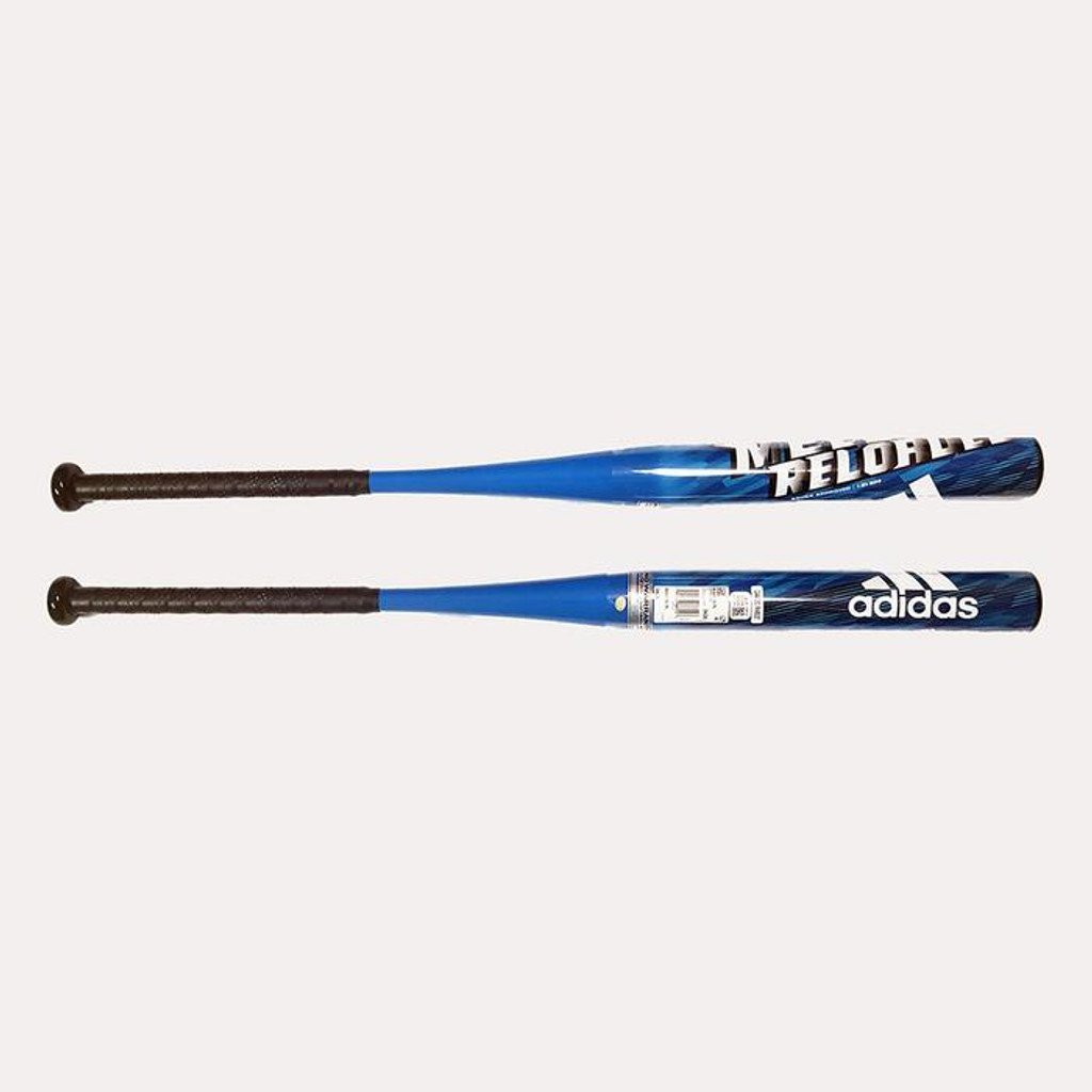 2018 ADIDAS MELEE 2 RELOADED SENIOR SOFTBALL BAT DP5766
