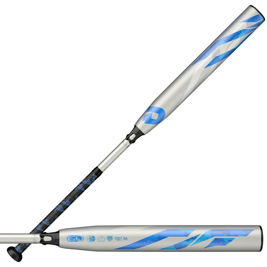2019 DeMarini CF Zen -11 Fastpitch bat