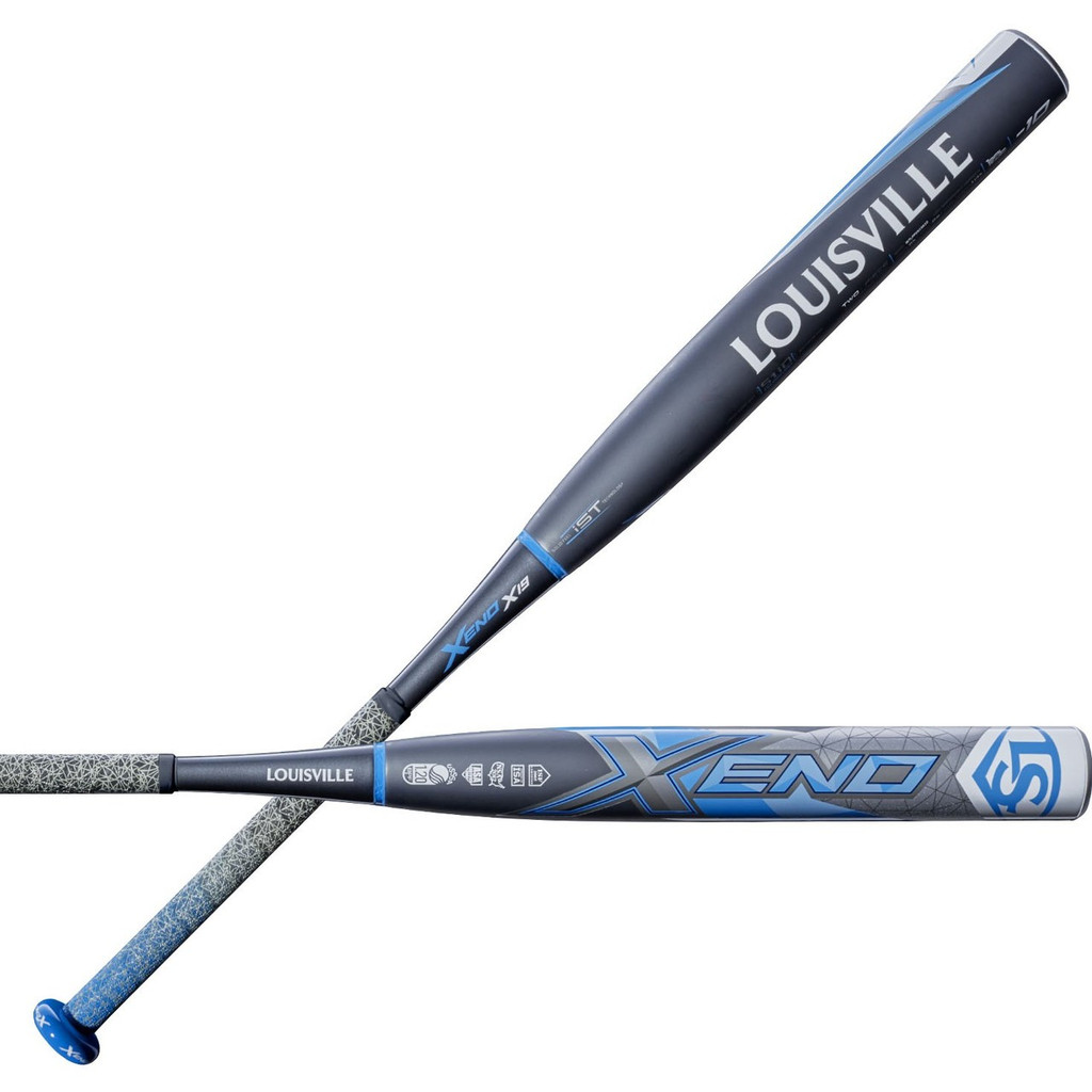 2019 Louisville Slugger Xeno -10 Fastpitch Softball Bat WTLFPXN19A10