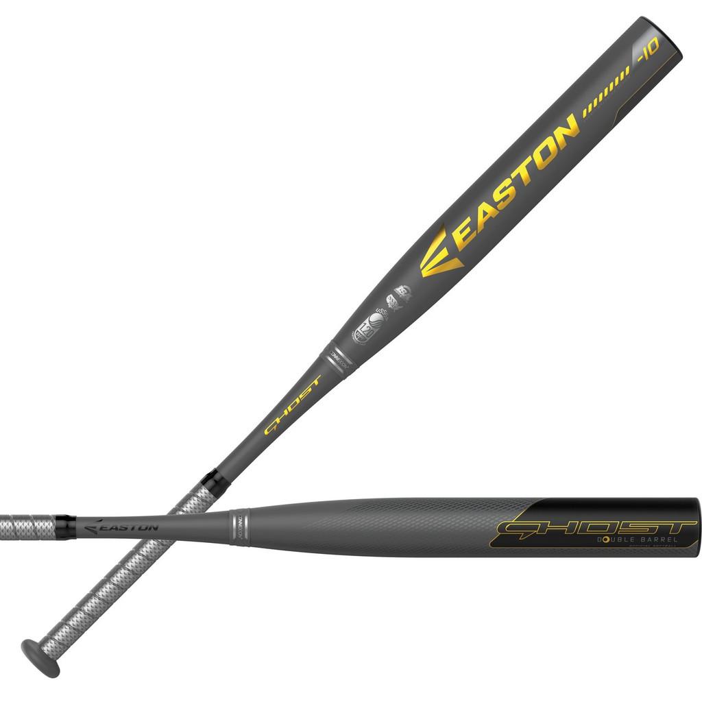 2019 Easton Ghost -10 USSSA Fastpitch Softball Bat FP19GHU10
