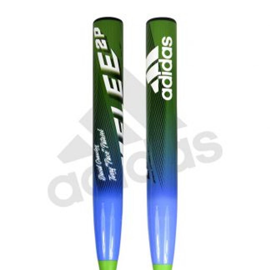2019 Adidas Melee 2P Balanced 13″ 2-Piece SSUSA Senior Slowpitch Softball Bat