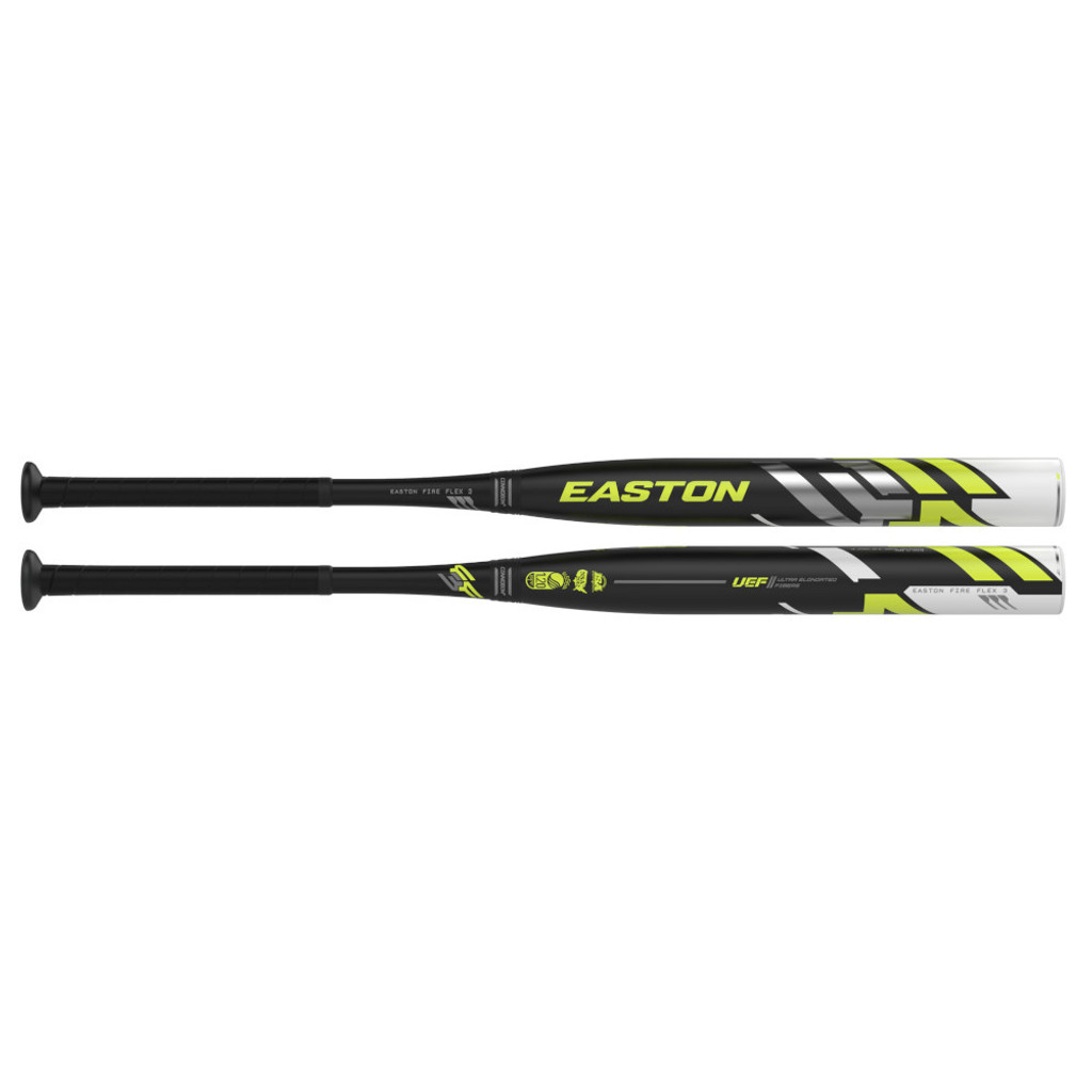 2019 Easton Fire Flex 3 Loaded 13.5″ USSSA Loaded Slowpitch Softball Bat SP19FF3L