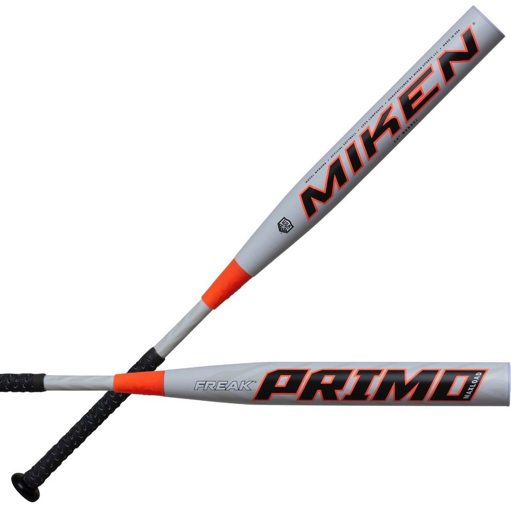2020 Miken Primo Maxload ASA Slowpitch Softball Bat MPMOMA