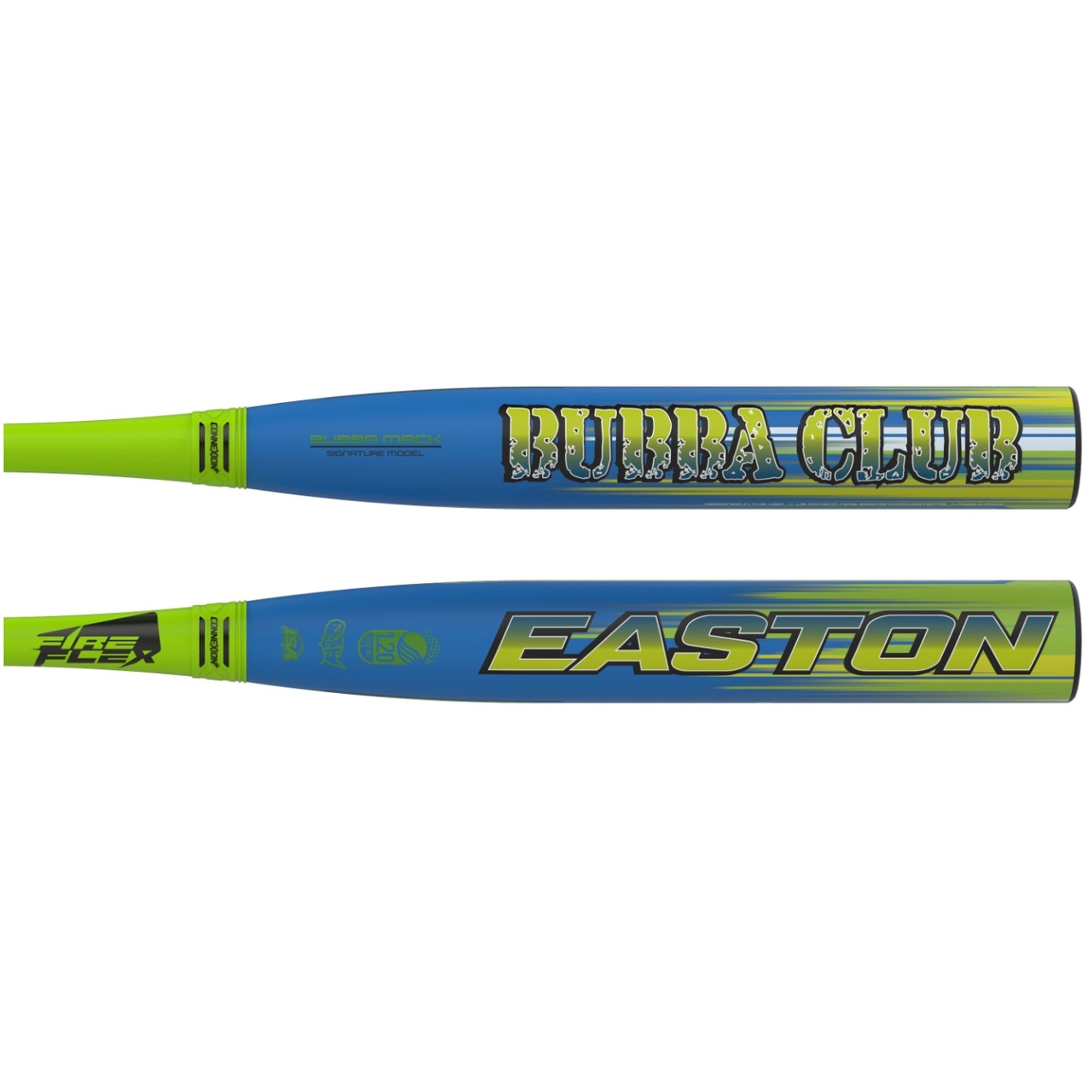 2018 Easton Fire Flex Bubba Club 10″ USSSA Slowpitch Softball Bat SP18BUB