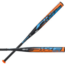 SHaved rolled easton fire flex
