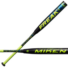 2018 Miken Freak 20th Anniversary ASA Balanced Slowpitch Softball Bat M1220A