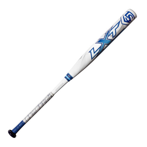 2018 Louisville LXT (-9) FASTPITCH BAT shaved rolled
