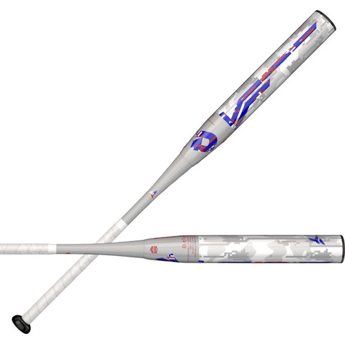 Rolled Demarini Flipper USA ASA