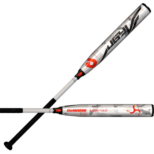 Shaved rolled Demarini Juggy