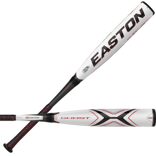 2019 Easton Ghost X Evolution -10 USSSA Youth Baseball Bat SL19GXE10
