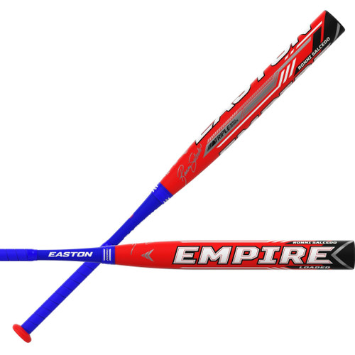 shaved rolled easton senior empire
