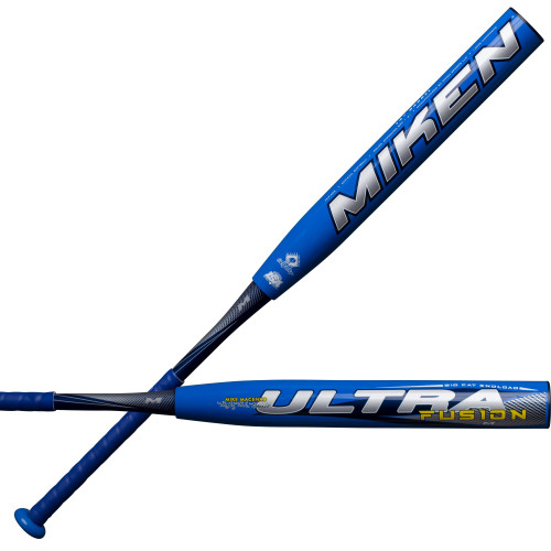 2020 Miken Ultra Big Cat Fusion Endload SSUSA Slowpitch Softball Bat MUF4SS