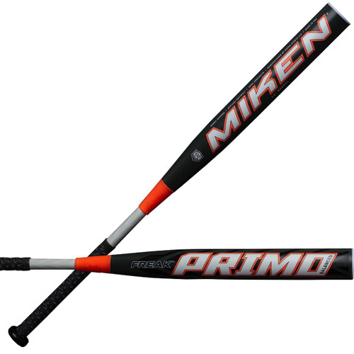 2020 Miken Primo Balanced ASA Slowpitch Softball Bat MPMOBA