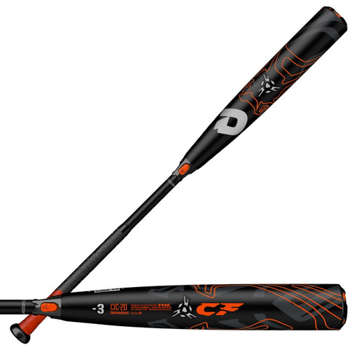 2020 CF Insane (-3) BBCOR Baseball Bat