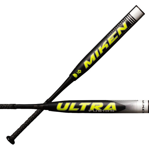 2021 Miken Ultra Fusion Maxload Jason Kendrick Senior Slowpitch Softball Bat MFN4MS