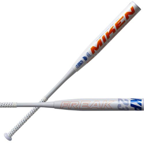 "2021 Miken KP23 Kyle Pearson Maxload 12"" USSSA 240 Slowpitch Softball Bat MKP21U"