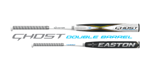 2020 Easton Ghost -11 USSSA/ASA Dual Stamp Fastpitch Softball Bat FP20GH11