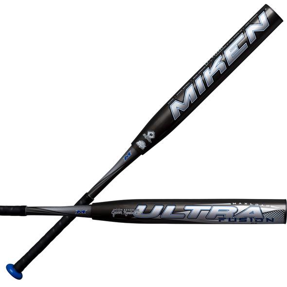 2020 Miken Ultra Jason Kendrick Fusion Maxload SSUSA Slowpitch Softball Bat MUF4MS