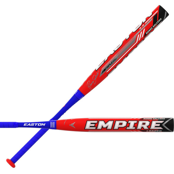shaved rolled easton senior empire